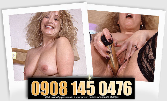 Cougars Phone Sex Chat Online Live