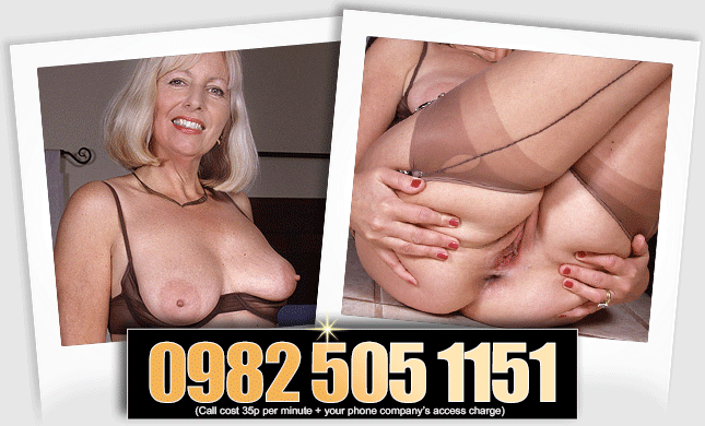 Granny Phone Sex | *NEW* ADULT CHAT XXX – CUM FASTER NOW – 0982